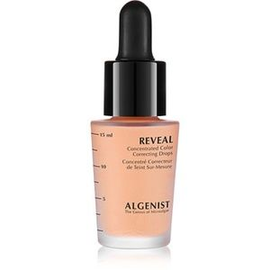 algenist reveal color correcting drops apricot